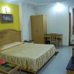 Photo of Hotel Maharaja Residency