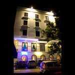Grand Pavilion Hotel