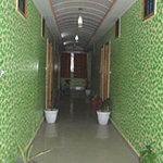 Rishabh, the Grand Castle Resort