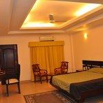 Photo of Hotel The Grand Raj