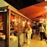 Pizzo e Pizzo, Palermo
