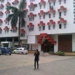 Foto de Hotel Ambarish
