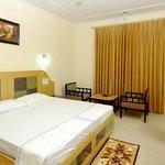 Hotel Uday Residency