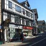 Lucroft Guesthouse, Shrewsbury