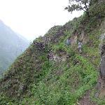 chemin inka