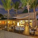 Beachfront Privilege Lounge