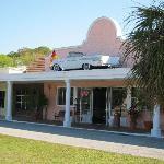 The Classic Car Museum