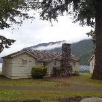 Foto de Lake Crescent Lodge