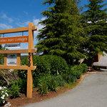 Property Entrance & Cottages