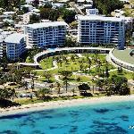 Hôtel La Promenade Nouméa