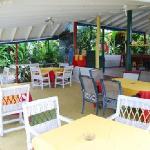 restaurant aera