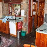 Tidelines Studio Kitchen