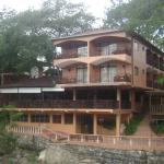 Photo de Hotel Gran Jimenoa