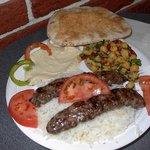 Billede af Restaurant Nilufar