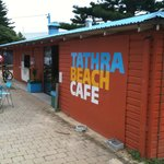 Tathra Beach Cafe is a welcome oasis