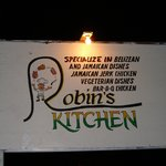 Foto de Robin's Kitchen