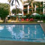 Garden Orchid Pool