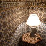 dartiflet chambre bleue RDC