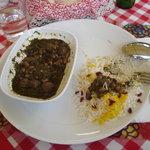 Φωτογραφία: Gilan Cafe and Restaurant
