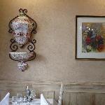 Hotel-Restaurant Italia Foto