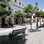 Plaza Barroso