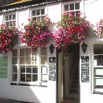 Madeleine's Tearooms St Ives