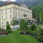 Photo de Hotel Terminus Mont-Blanc