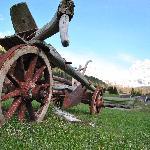 Val San Nicolò. Uno scorcio di tradizione