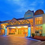 Atherton Park Inn & Suites Redwood City
