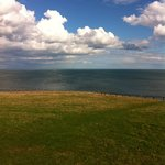 View from Nose Point, Seaham