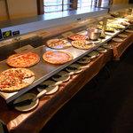 Φωτογραφία: Luigi's Pizzeria