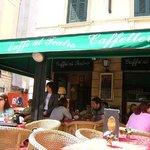Via Roma 33 Cafe