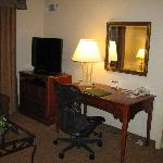 Workspace - Homewood Suites Richmond Airport