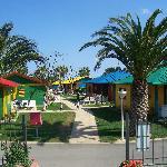 Bonito bungalows