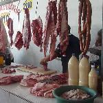 Mercado...meats