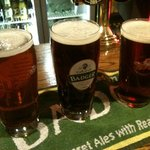 three ales