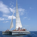 Marlin Del Rey Sailing Tours