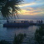 Bull River Cruise Sunset Cruise