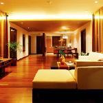 Pool Suite 2 Bedrooms