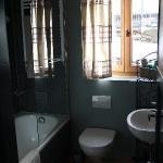 Salle de bain Obéron