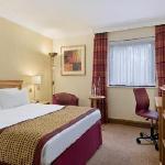 Hilton Double Guest Room