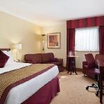Hilton Double Deluxe Room