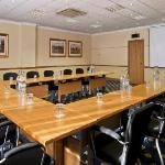 Charlecote Meeting Room