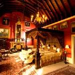 The Kings Room/Bridal Suite