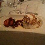 Dessert - enjoy!!!