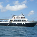 Karolines Cruceros