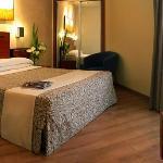 Habitación -  Millenni Hotel