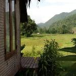 so close to nature just like the way Pai should be...now with touch of upscale bungalow