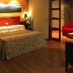 Habitación -Millenni Hotel