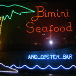 Photo de Bimini's Oyster Bar and Seafood Cafe